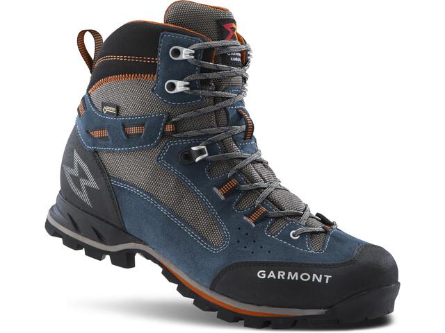 Garmont Rambler 2.0 GTX Boots Men blue